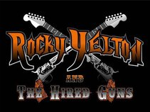 Rocky Yelton & The Hired Guns