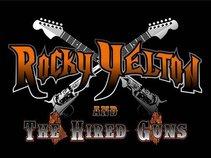 Rocky Yelton & The Hired Guns