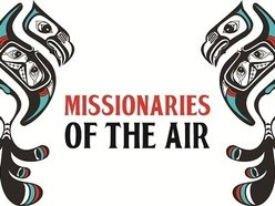 Image for Missionaries of the Air