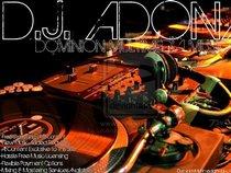 beats by D.J. ADONAI