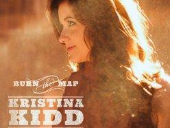 Kristina Kidd