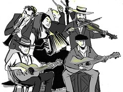 Image for The Underscore Orkestra