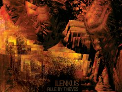 Image for Ilenkus