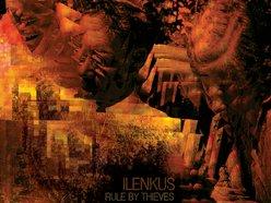 Image for Ilenkus