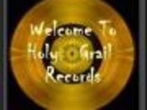 Holy Grail Records