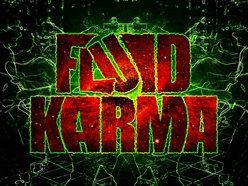 Image for Fluid Karma