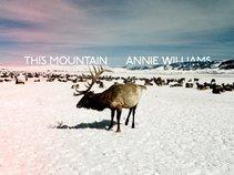Annie Williams