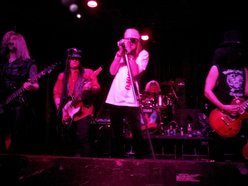 Image for Guns IN Roses Tribute