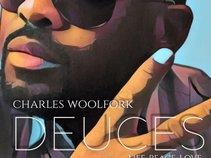 Official Charles Woolfork