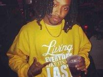 Cheech Marley