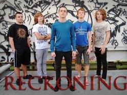 Image for Reckoning