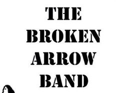 Image for The Broken Arrow Band