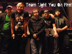Image for Team Light You On Fire!