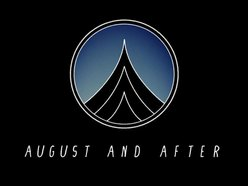 Image for August and After