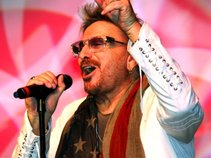 Chuck Negron formerly of Three Dog Night