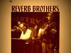 Image for Reverb brothers