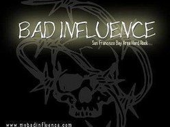 Image for Bad Influence