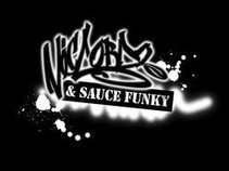 MicLordz and Sauce Funky