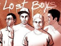 Quiet City Lost Boys