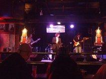 Zack Pomerleau Blues Band
