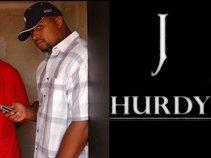 J HURDY