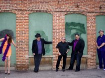 Eef and the Blues Express