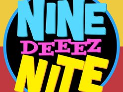 Image for NINE DEEEZ NITE