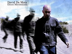 Image for David De Mata
