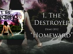Image for I, The Destroyer