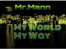 Mr.Mann