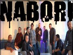 Image for Nabori