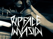 Ripface Invasion