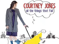 Image for Courtney  Jones