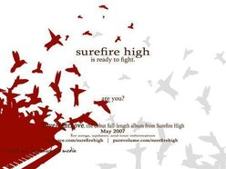 Image for Surefire High