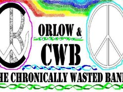 Image for Orlow & CWB (The Chronically Wasted Band)