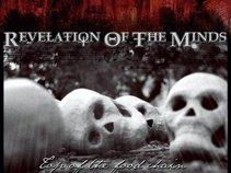 Revelation Of The Minds