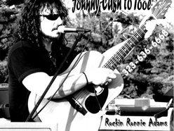 Rockin Ronnie Adams