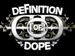 Image for Definition of Dope