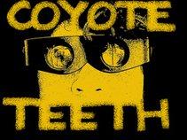 COYOTE TEETH