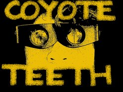 Image for COYOTE TEETH