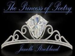 Image for The Princess Of Poetry