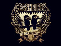 crashbirds