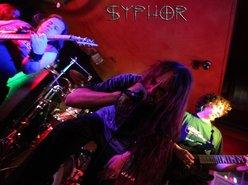 Syphor