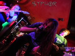 Image for Syphor