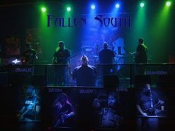 Image for Fallen South