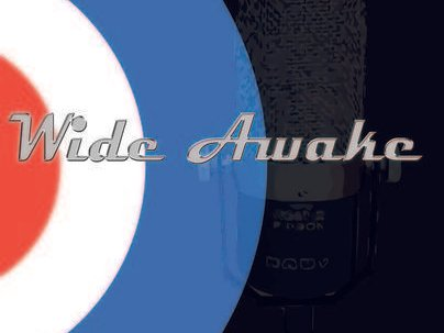 Image for Wide Awake