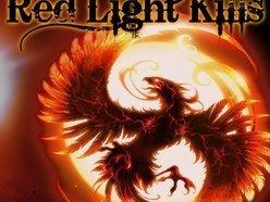 Image for Red Light Kills
