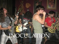 Image for Inoculation
