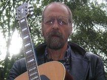 Ron Trueman-Border