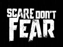 Image for SCARE DON'T FEAR